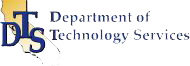 California Dept of Tech Svcs