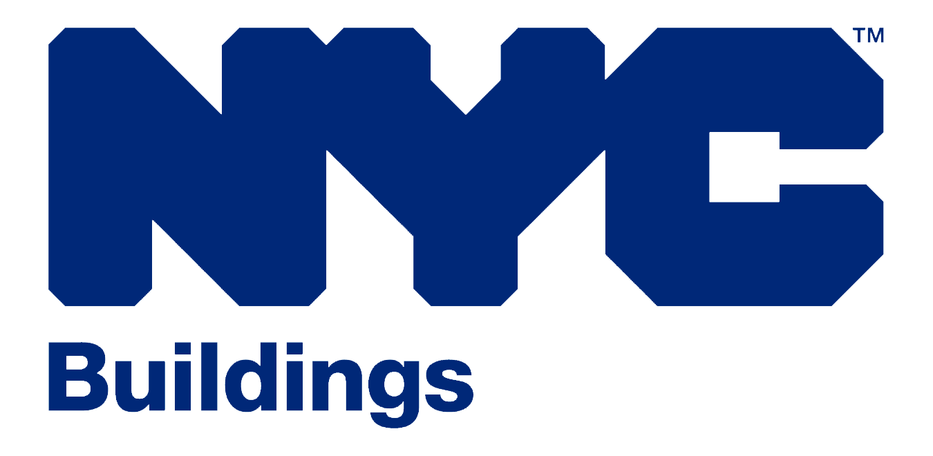 NYC Department of Buildings