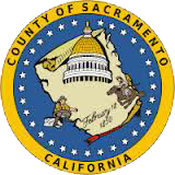 Sacramento County California