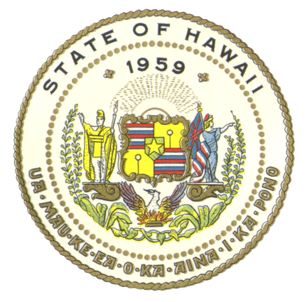 State of Hawai