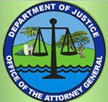 Virgin Islands Dept of Justice