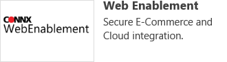Web Enablement