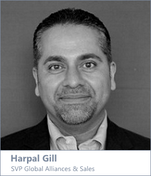 Harpal Gill